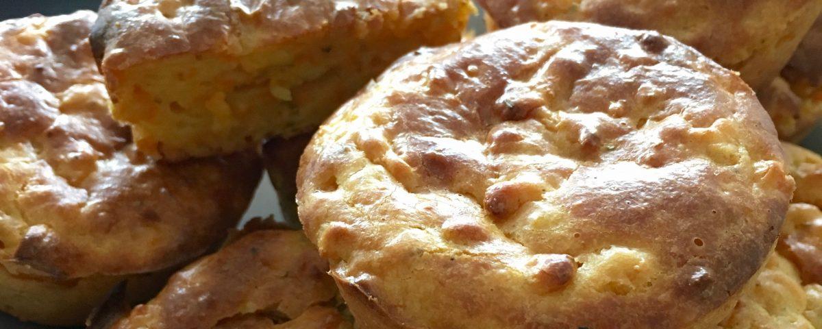 Suesskartoffeln, Thermomix, Vorwerk, TM5, Muffins