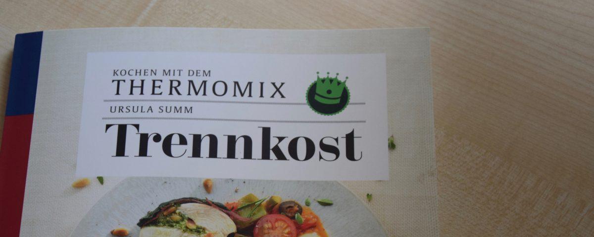 BEITRAGSBILD Trennkost Kochbuch