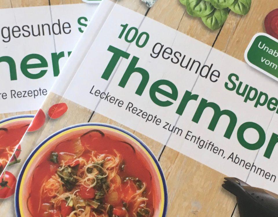 Kochbuch 100 Suppen