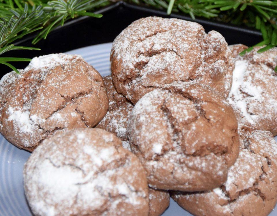 Nutella Kekse aus dem Thermomix von Vorwerk