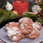 Nutella Kekse aus dem Thermomix® von Vorwerk TM5