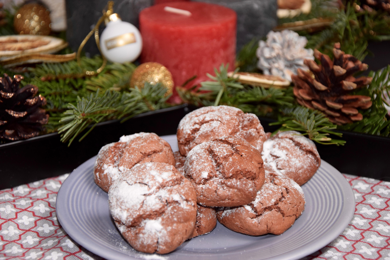 Nutella Kekse aus dem Thermomix von Vorwerk TM5