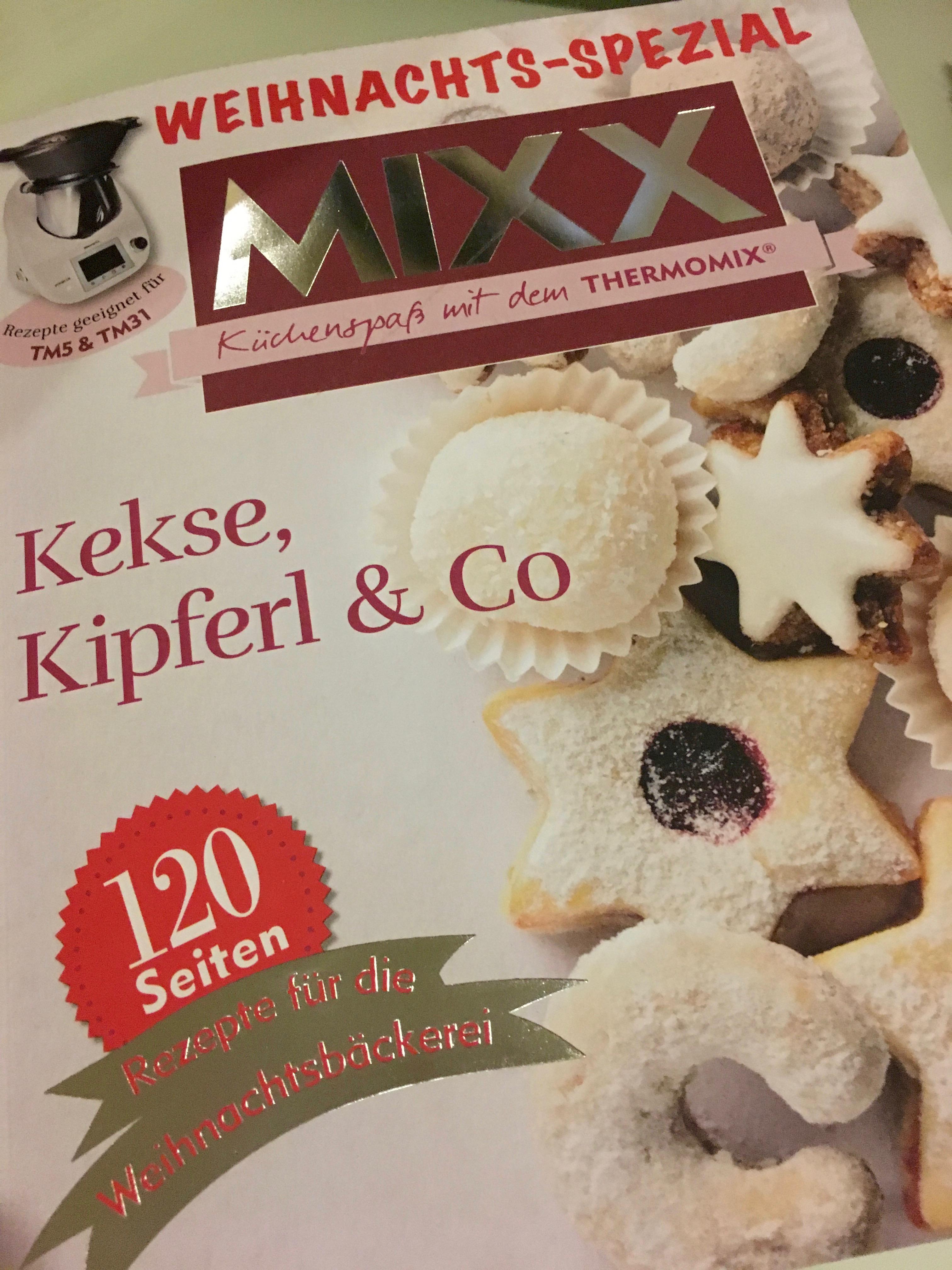 Titelbild MIXX Weihnachtsspezial