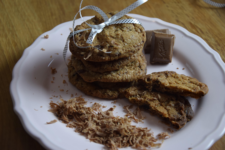 Schokoladen Kekse aus dem Thermomix