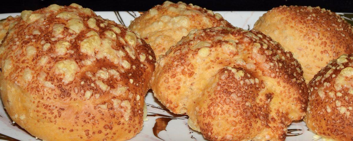 Beitragsbild Kaese-Broetchen aus dem Thermomix