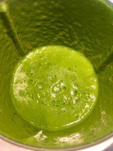 Greensmoothie aus dem Thermomix®