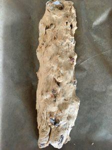 Geformtes Ciabatta Brot aus dem Thermomix®