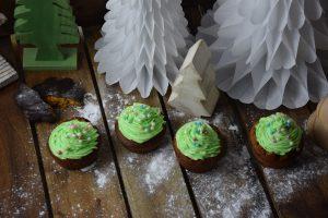 Tannenbaum Muffins