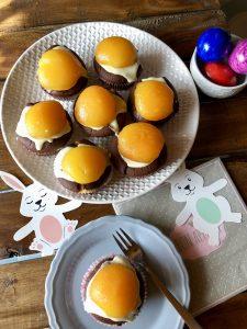 Spiegelei Muffins